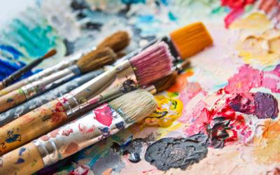 7 Useful Artist's Tools